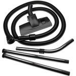 vhbw 5-Part Accessory Set compatible with Numatic Henry 180 Plus PPR180-11, 240 Plus PPR240-11, Cordless HVB160-12 Vacuum Cleaner
