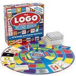 Drumond Park Logo Board Game - Second Edition