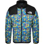 The North Face Lhotse Down Jacket Blue