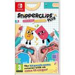 Snipper Clips Plus: Cut it out Together! (Nintendo Switch) - Nintendo Switch / Plus Pack Download Code