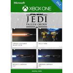 Star Wars Jedi: Fallen Order DLC Xbox One