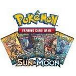 Pokemon Trading Card Game Online - Sun and Moon Hidden Fates Booster Pack Key