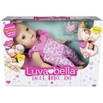 Luvabella 6053969 Newborn Blonde…