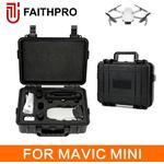 Draagtas Dji mini Koffer Abs Opbergtas drone Doos Voor Dji Mavic mini vlieg Meer Combo Accessoires