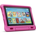 AMAZON Fire HD 10 Kids Edition Tablet (2019) - 32 GB, Pink, Pink