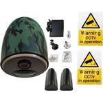 Reolink Go Battery 4G CCTV Camera Kit & Spare Battery - Add 4G Data SIM Card Please [002-2288]