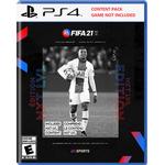 FIFA 21 - NXT LVL Content Pack EU PS4 CD Key