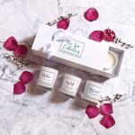Spa Collection Soy Wax Candle Gift Pack