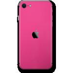 iPhone SE (2020) GLOSSY MAGENTA Skin