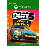 DIRT 5 Year One Edition XBOX LIVE Key ARGENTINA