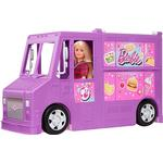 Barbie Fresh n Fun Food Truck