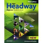New Headway: Beginner Third Edition: Student's Book : Six-level general English course