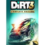 Dirt 3 (Complete Edition) Steam Key EUROPE