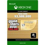 GTA 5 Whale Shark Cash Card Xbox One Digital Download