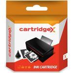 Compatible Black Ink Cartridge For Canon Pixma Ts5050 Ts5051 Ts5053 Pgi-570xl