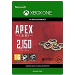 Xbox One Apex Legends: 2150 Coins