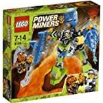 LEGO Power Miners 8189: Magma Mech