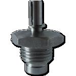 Vacumn Kitchen Accessories Standard 3/8 anti vacuum valve