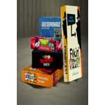The Jackbox Party Pack 3 XBOX LIVE Key XBOX ONE EUROPE
