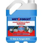 Wet & Forget - Moss Mould Lichen & Algae Remover (2 Litre)