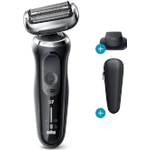 Series 7 Electric Shaver - Precision Trimmer