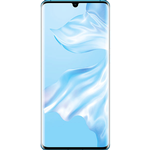 Huawei P30 Pro 128GB Breathing Crystal at £899 on Big Bundle Calls and Texts with Unlimited mins & texts; £5 Topup.