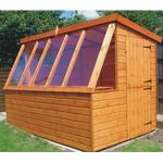 Potting shed Outbuildings A1 Potting Shed and Store