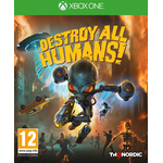 Destroy All Humans Remake (Xbox One)