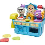 Fisher-Price FYK55 Laugh & Learn Busy Learning Tool Bench