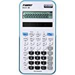 Fiamo ECO 30 Scientific Calculator - Blue