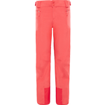 The North Face Chavanne Women Ski Trousers pink