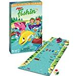 Ravensburger 20578 Fishing Travel Games for Kids Age 3 Years and up