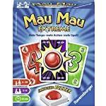 "Ravensburger 267019 ""Mau Mau Extreme Card Game"