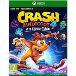 Crash Bandicoot 4 (Xbox One)