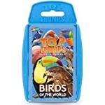 Top Trumps Birds Card Game