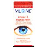 Murine Irritation and Redness Eye Drops 10ml