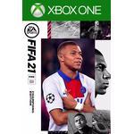 FIFA 21 Champions Edition Xbox One | Xbox One Series X