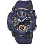 Casio GA-2000-2AER G-Shock LCD-screen/Resin plastic Ø48.7 mm