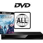 Panasonic DP-UB820 MULTIREGION for DVD + Everest