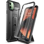 Supcase Unicorn Beetle Pro iPhone 11 Hybrid Case - Black