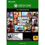 Grand Theft Auto V (Xbox One) Xbox Live Key ARGENTINA