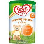 Cow & Gate Growing Up Milk 2-3 Years