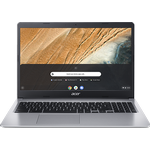 Acer Chromebook 315 Touchscreen | CB315-3HT | Silver