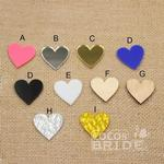 Initials Personalized Wedding Cake Toppers | Bridelily