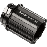 Tacx Spare Direct Drive Freehub Body Black