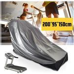 Anti Uv Treadmill Cover Shelter Running Jogging Machine Dustproof Protective Bag - SOOCAS