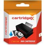 Compatible Cyan Ink Cartridge Compatible With Epson XP-245 XP-247 XP-255 XP-257 XP-235