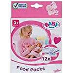 Zapf Creation 779170 Baby Born Food
