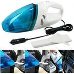 Handheld Car Vacuum Cleaner Car Cleaning Wet & Dry Van Portable Vacuum 12V