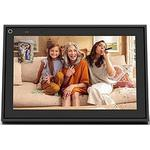 Portal From Facebook With 10 Inch Touch Display - Black